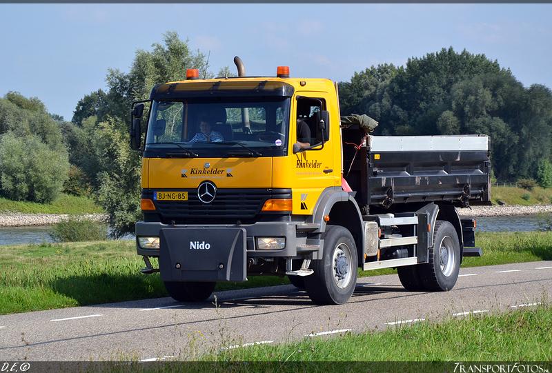 DSC 0404-BorderMaker - Westervoort on Wheels