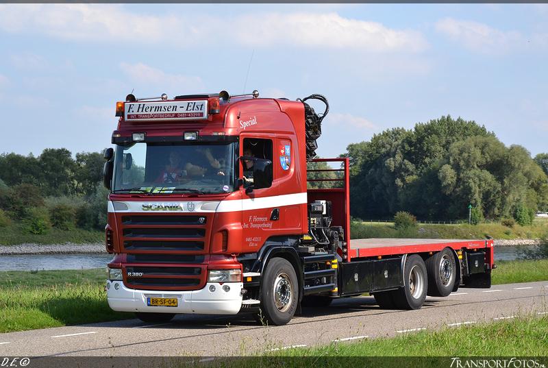 DSC 0548-BorderMaker - Westervoort on Wheels