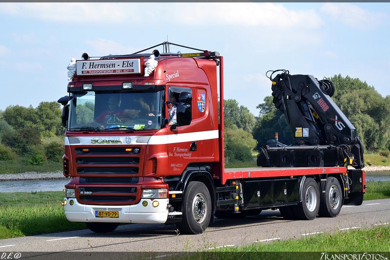 DSC 0556-BorderMaker - Westervoort on Wheels