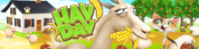 hay day - Anonymous