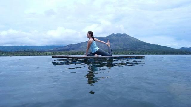 yogatraining Intuitive Flow