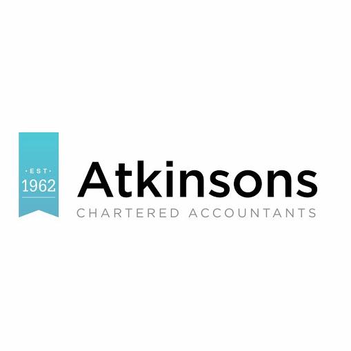 Logo Atkinsons Chartered Accountants
