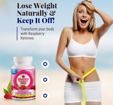 raspberry ketone Bioactive Raspberry UK