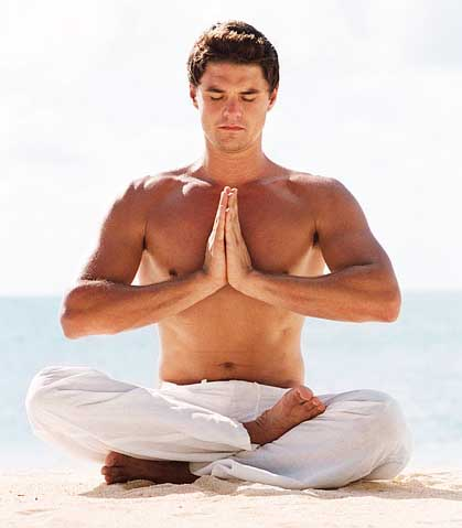 Yoga Is For Everyone Evermax