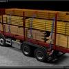 DAF CF + Multilift + Platfo... - TSL™ DAF CF + Multilift