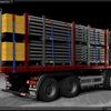 TSL™ DAF CF + Multilift
