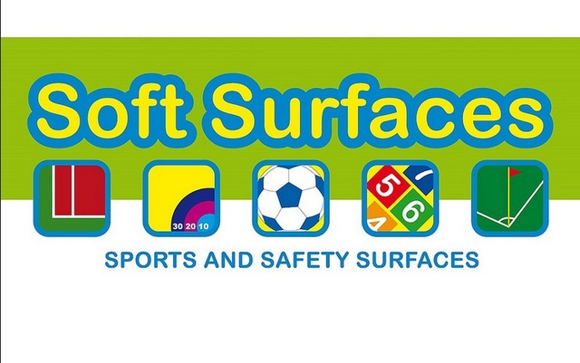 Logo Soft Surfaces Ltd