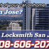 Locksmith San Jose - San Jose Locksmith