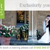 Cotswold wedding venues - Manor By The Lake
