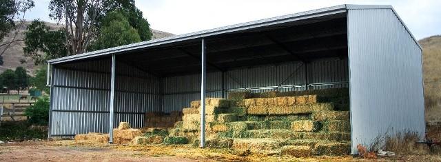 farm sheds Tru-Bilt Fabrications