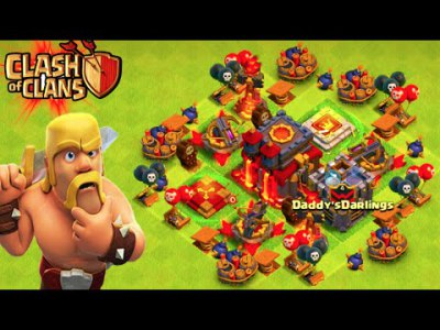 Clash Of Clans Hack No Survey kurtcaldwellmjqn
