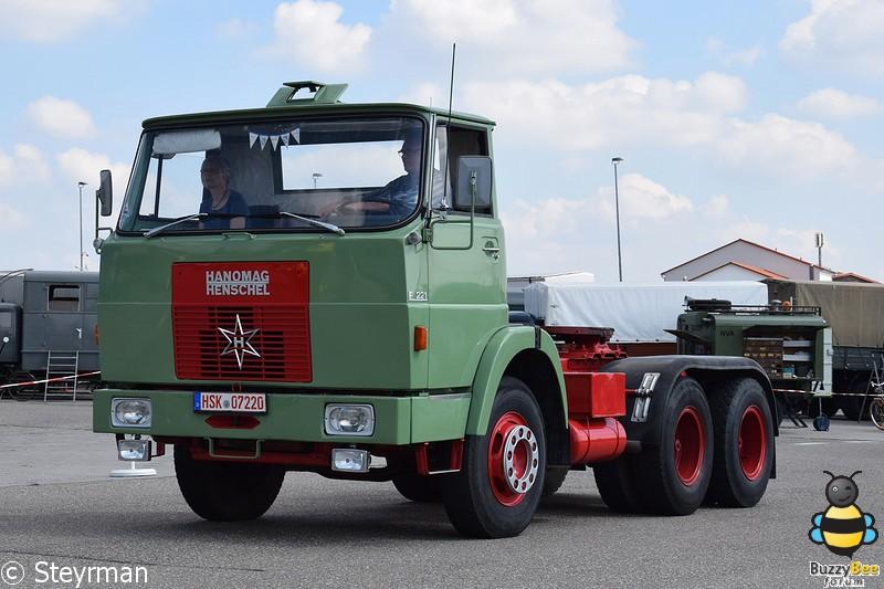 DSC 8793-BorderMaker - LKW Veteranen Treffen Autohof Wörnitz 2015