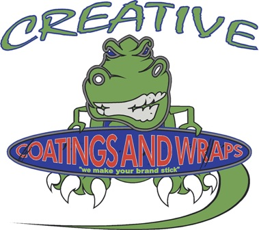 Vinyl Images STL Creative Coatings and Wraps