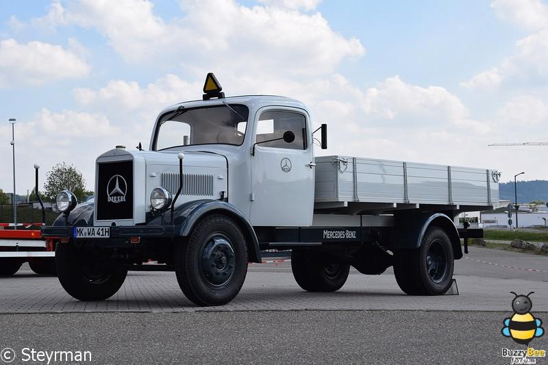 DSC 8889-BorderMaker - LKW Veteranen Treffen Autohof Wörnitz 2015