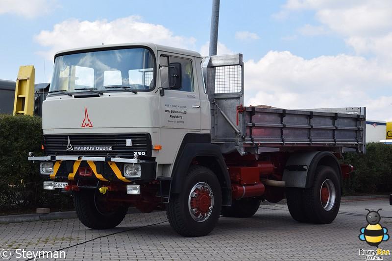 DSC 8891-BorderMaker - LKW Veteranen Treffen Autohof Wörnitz 2015