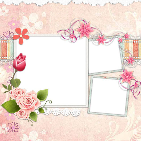 pet-scrapbook-template-20 Free Digital Scrapbooking Kits