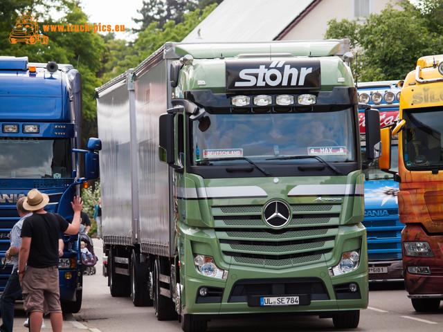 www.truck-pics Sommerfest & Truckertreffen Munderkingen 2015 powered by www.truck-pics.eu