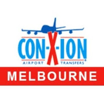 Airport Transfers Con-X-Ion Melbourne Airport Transfers