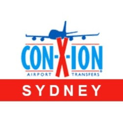 Airport Transfers Con-X-ion Sydney Airport Transfers