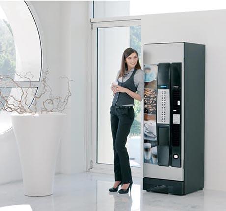 coffee machine hire Perth Coffee Works