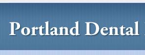 Logo Portland Dental