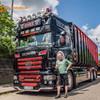 25 Jahre MAC Hessen & Geburtstag v. Hans Hach powered by www.truck-pics.eu