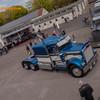 1. US-Truck Treffen bei MO's Biker Treff in Krefeld