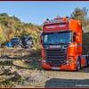 Trucker Treff im Stöffelpark 2014