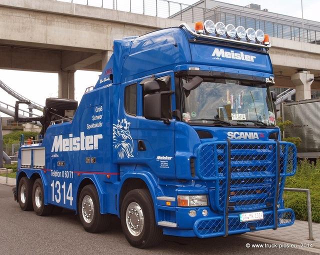 P7194748 Truck Grand Prix Nürburgring 2014
