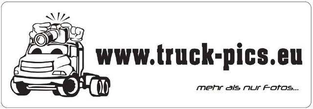 truck-pics LOGO Find all my photos here: www.truck-pics.eu