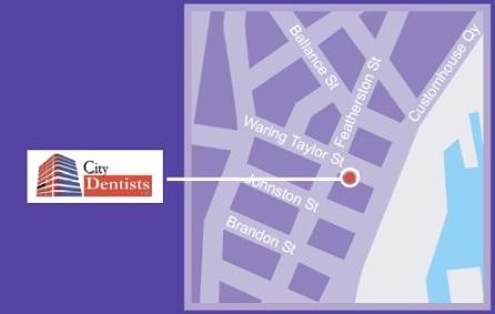 wellington dentists City Dentists Ltd