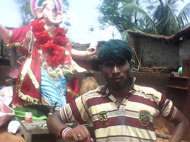 KUSHMAL ..... pankaj Rana kushmal