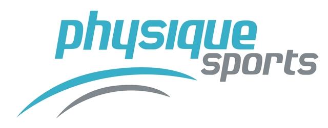 zz physique-sports logo 2009 Physique Sports Ltd