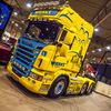 Mega Trucks Festival,  's-Hertogenbosch, Brabanthallen 2014