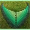 Pearls and the Mermaid van ... - Mijn zelf gemaakte sjaals