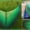 Mijn zelf gemaakte sjaals