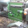 ZetorSuper50 m41 - tractor real