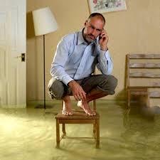 flood clean up Certified Restoration Service