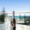 burleigh beachfront apartments - Wyuna Beachfront Holiday Ap...