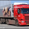 76-BGG-8 Scania R450 Beens ... - 2015