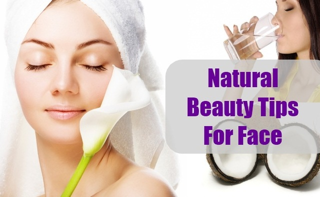 Beauty-Tips- Natural Beauty Tips
