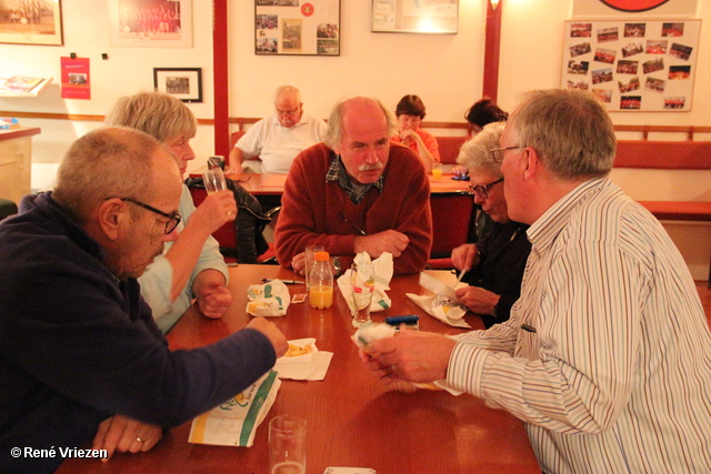 R,Th,B,Vriezen 20151003 5808 Arnhems Fanfare Orkest StudieDag met Frituurtje zaterdag 3 oktober 2015