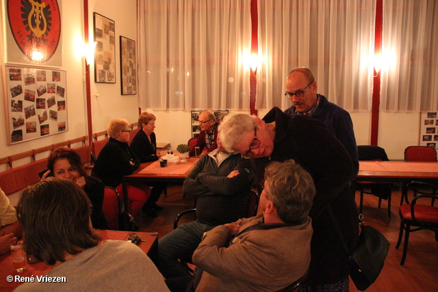 R,Th,B,Vriezen 20151003 5816 Arnhems Fanfare Orkest StudieDag met Frituurtje zaterdag 3 oktober 2015