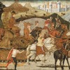 Bernardo Rosselli (1485) - Perrefonds