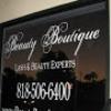 Beauty Boutique LA