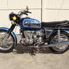 DSC09875 - 2948158 '73  R60/5 LWB, Mon...