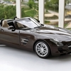 Mercedes-Benz SLS AMG Roads... - 1/18 Mercedes-Benz SLS AMG ...