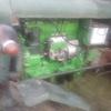 ZetorSuper50 m47 - tractor real