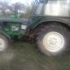 ZetorSuper50 m50 - tractor real