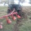 ZetorSuper50 m51 - tractor real